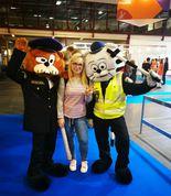 Policista profesija