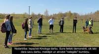 """Dobeles novada 8. klašu izglītojamie piedalījās KAA pasākumā  """"Es pats savas karjeras kalējs"""""""