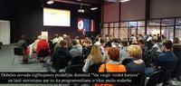 Dobeles novada izglītojamie apmeklē pirmo nacionālo profesionālās meistarības konkursu Skills Latvia 2017