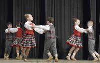 12. aprīlī Kaķenieku kultūras namā notiks Auces, Dobeles un  Tērvetes novada tautisko deju kolektīvu skate (pirmsskolas un skolas kolektīvi)